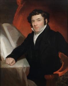 Frederick Gore King, 1802-1829