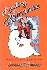 Janice A. Radway, _Reading the Romance_ (1984)