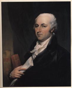 Rufus King, 1800